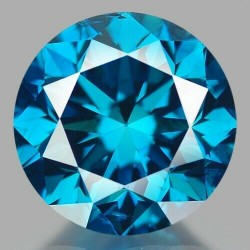 0,53 CT 5,00 mm Blue...