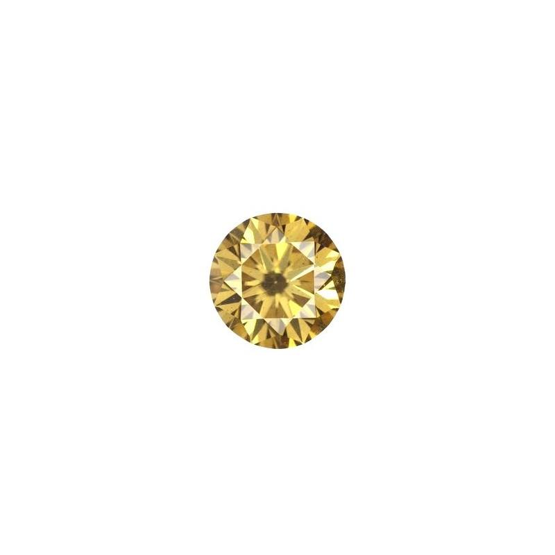 moissanite złoty biżuteria nowość 2018