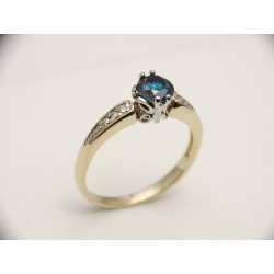 The Royal Ring with...